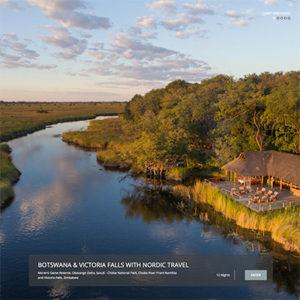 Botswana-Vic-Falls